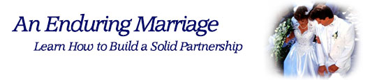 Banner - Marriage